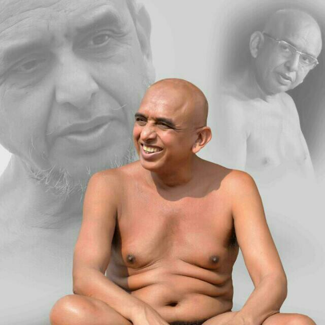 Photo of Acharya Shri 108 Gyan Sagar Ji Maharaj (Chani)