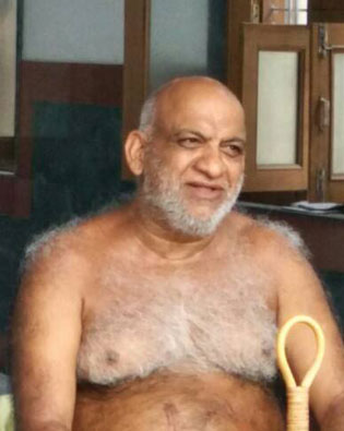 Photo of Muni Shri 108 Sudha Sagar Ji Maharaj